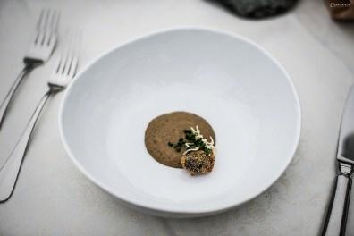 Gruß aus der Küche: Käferbohnensalat