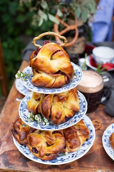 Oktoberfest Süße Brezeln_1509