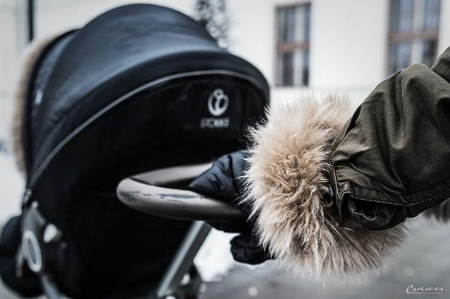 stokke winter kit