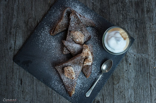 Coffee French Toast
