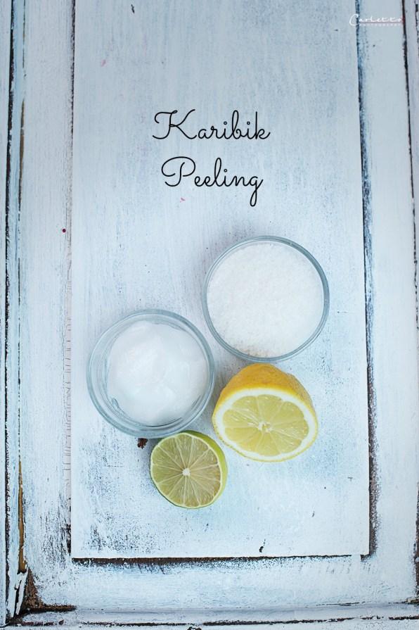 Karibik Peeling
