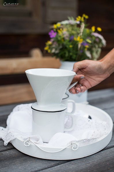 Pour Over Kaffee