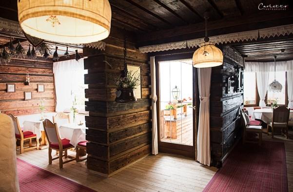 Entspannte Auszeit zu zweit im Naturhotel Alpenrose