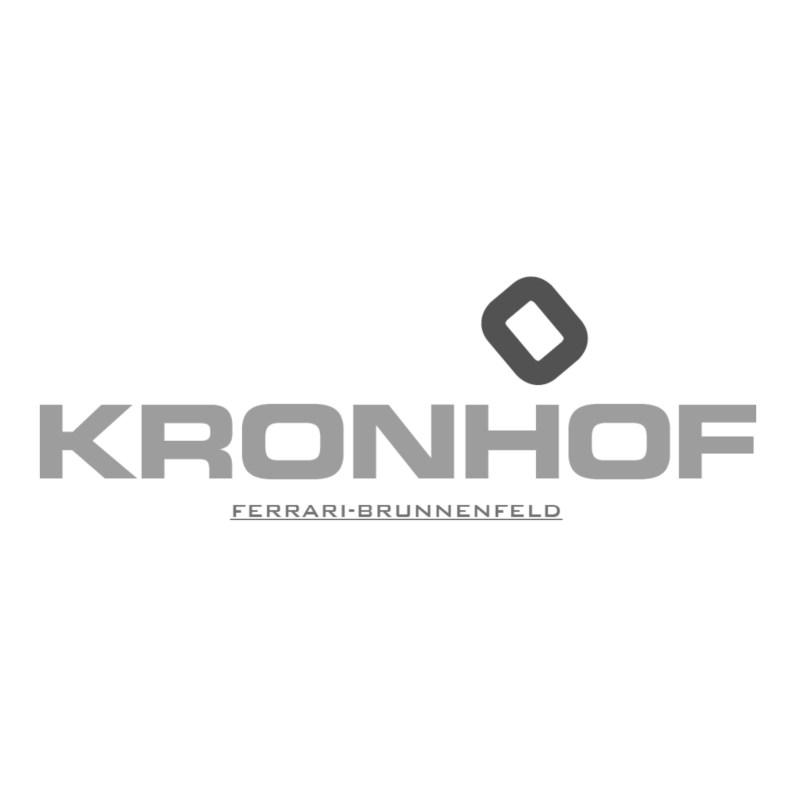 Kronhof Logo