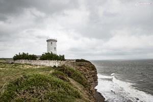 Küste in Wales