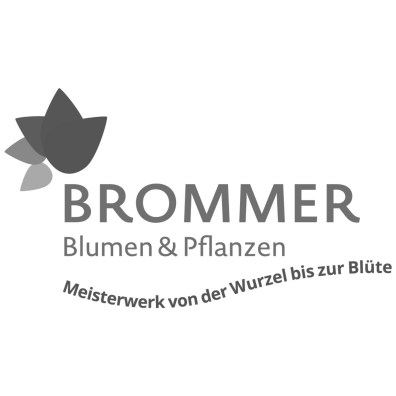 brommer_logo_sw