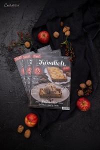 magazine köstlich