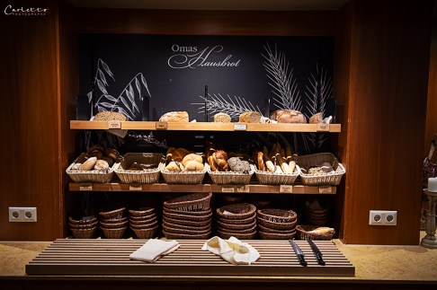 Almwellness Hotel Pierer Brot