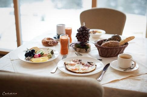 Almwellness Hotel Pierer Frühstück CFB_2842