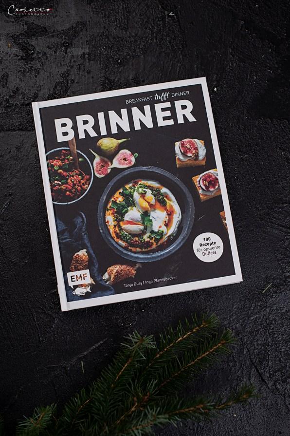 Kochbuch Brinner