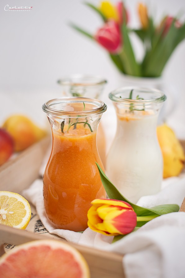 Detox Cleansing Saft