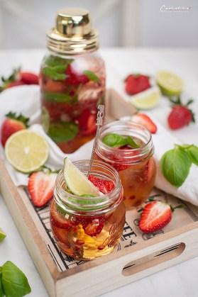 Erdbeer Basilikum Magarita_6902