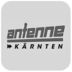 Logo Antenne Kärnten