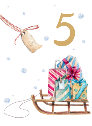 cookingcatrin Adventskalender 5