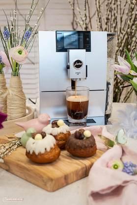 Mini Kaffee Gugelhupf