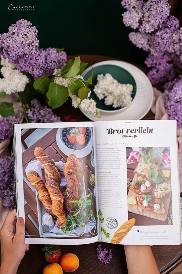 Köstlich Magazin