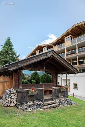 Sauna Hotel Held Fügen