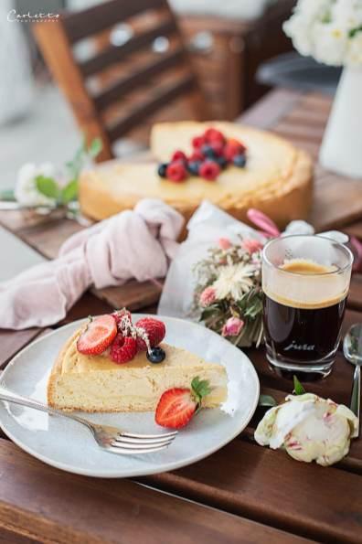 Kaffee Cheesecake_7419