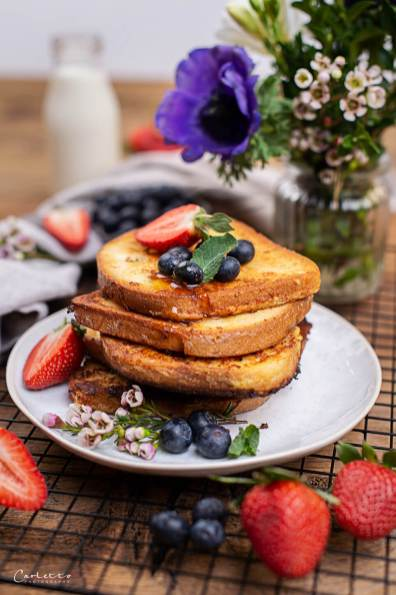 French Toast_8462