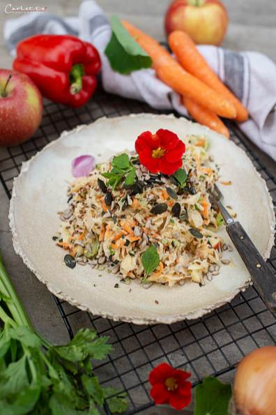 Sauerkraut Salat_3941