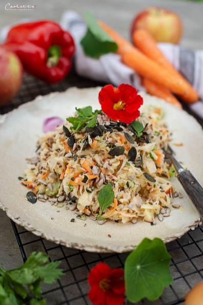 Sauerkraut Salat_3946