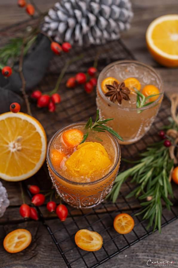 Orangen Sorbet_8581