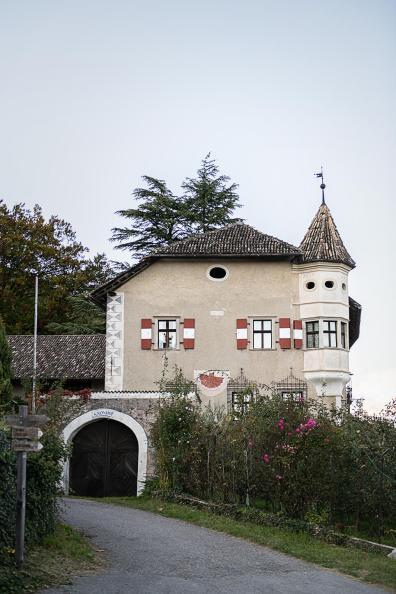 Südtirol Mendelpass und Kalterer See_1352