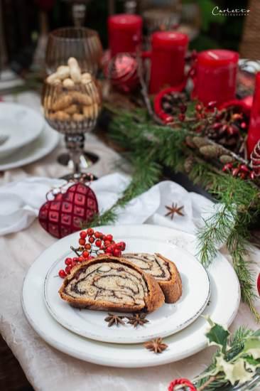 Weihnachtlicher Nusskranz_9690