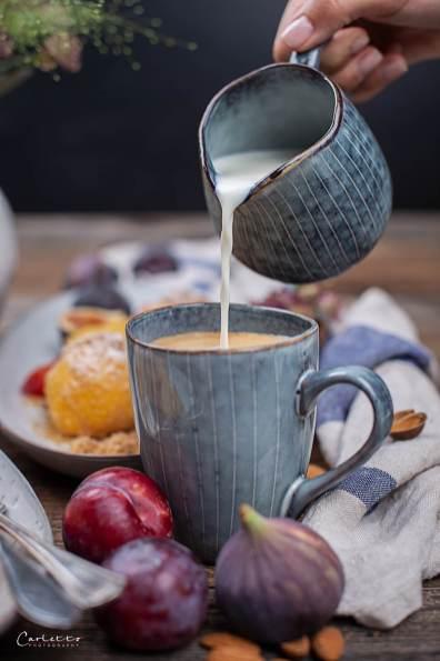 Kaffee Broste Kopenhagen