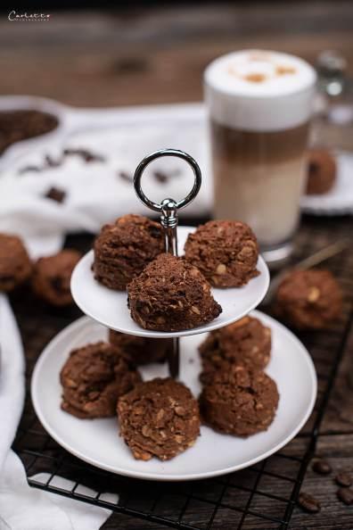 Barista - Schoko Nuss Cookies_3803