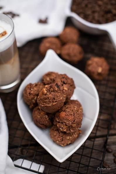 Barista - Schoko Nuss Cookies_3824
