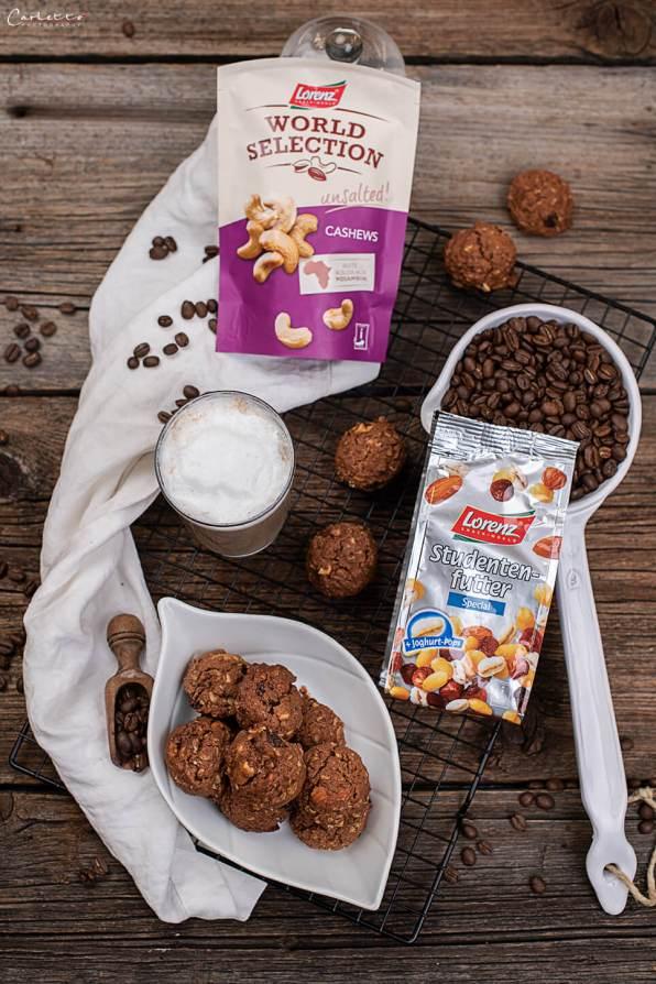 Barista - Schoko Nuss Cookies_3833