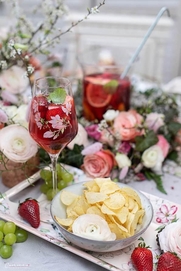 Erdbeer Bowle_5797