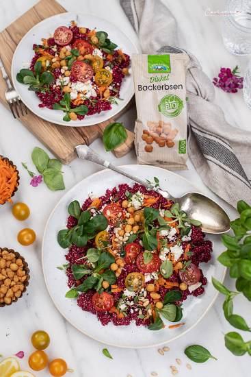 Immunbooster Couscous Salat_9365