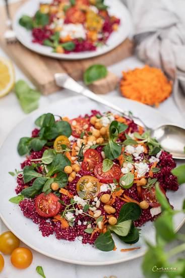 Immunbooster Couscous Salat_9375