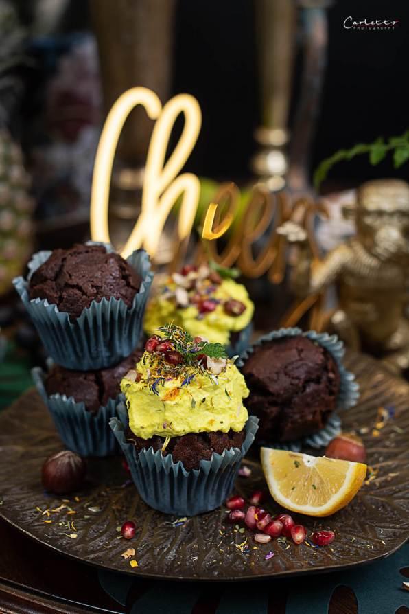 Schoko Muffins Jungle_5316