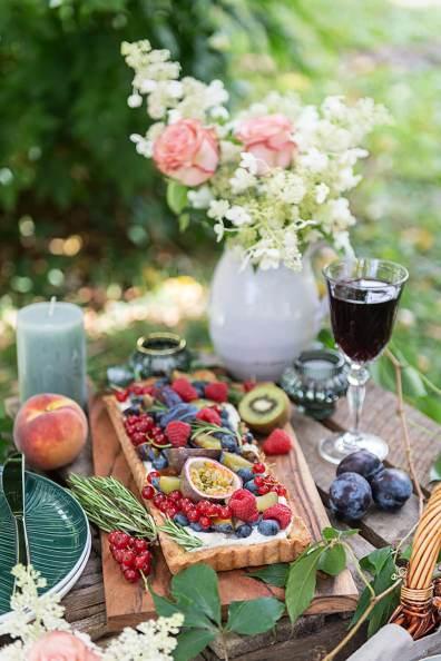 Picknick Früchte Tarte_7370