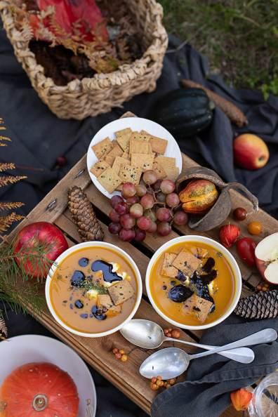 Kürbis Apfel Suppe_5192