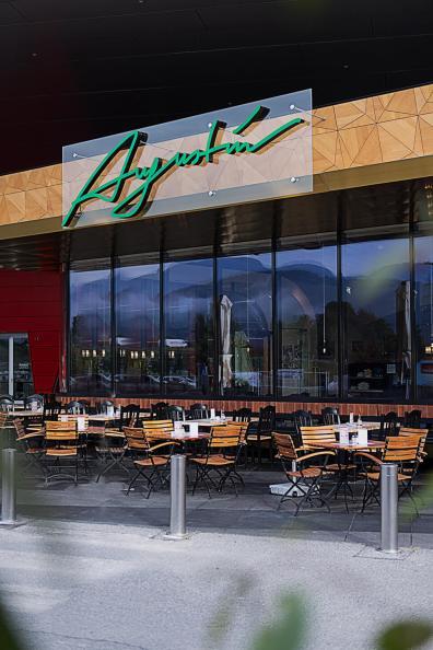 Kulinarik Atrio Bierhaus Augustin_7802