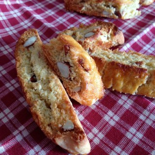 Come fare i cantuccini