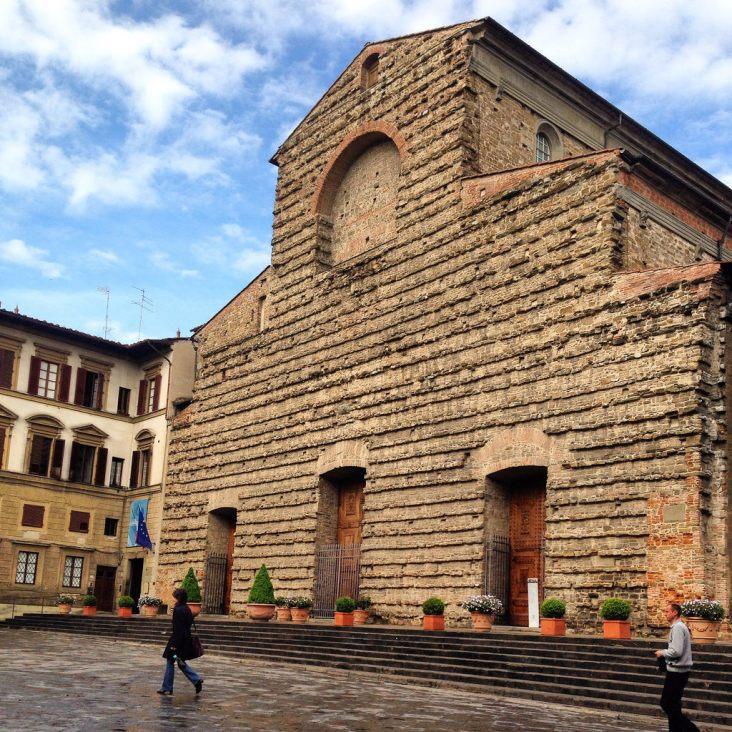 Mercato Firenze