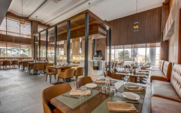 little italy restaurant india