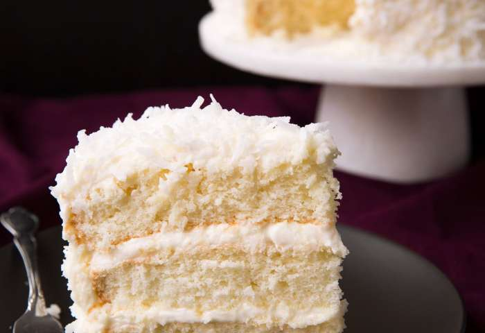 Best Ever Coconut Cake Recipe Cooking Classy