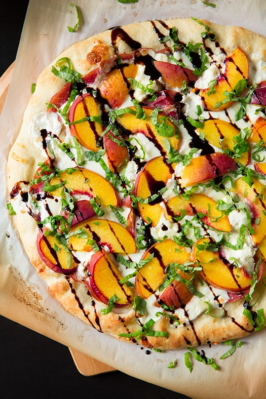 I love this time of year when the fruit is all fresh and sweet and local! It makes baking so much more rewarding! Here are 10 Delicious Peach Recipes you can (and should!) try this season!
