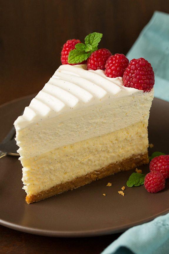 Cheesecake Cheesecake Factory