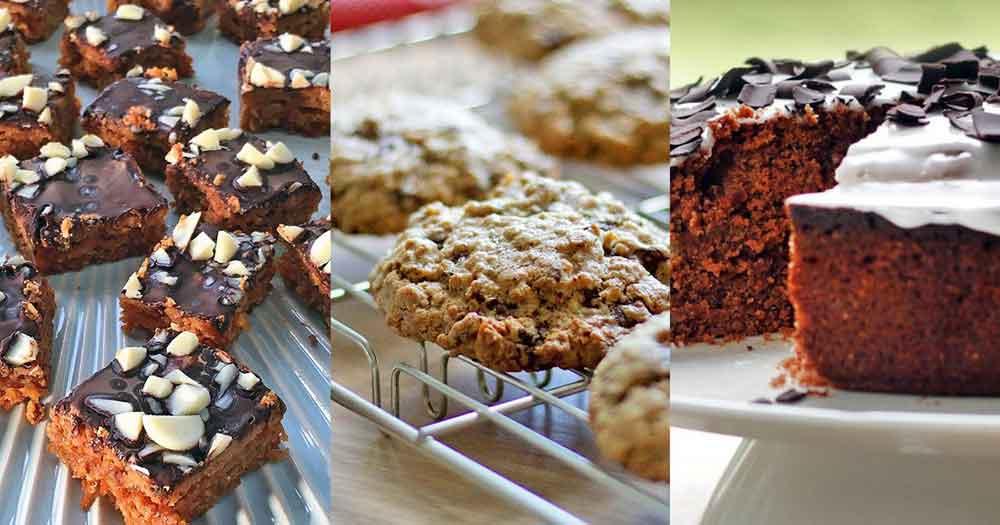 Alletiders Kogebog Kageopskrifter glutenfri kager – 3 nemme og lækre kager uden hvede | cookingclub