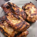 Peruvian Grilled Chicken - CookingCoOp.com