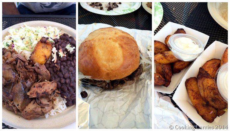 Bongos Cuban Cafe - Seattle