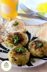 Breakfast Tikkis1