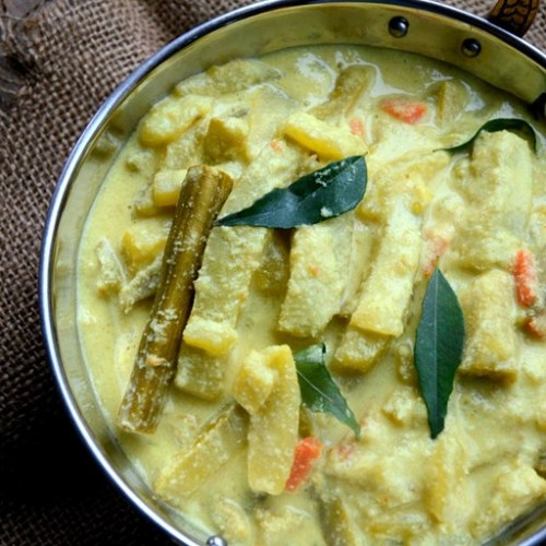 Avial kerala mixed vegetable curry with coconut and yogurt avial kerala mixed vegetable curry with coconut and yogurt cooking curries forumfinder Choice Image